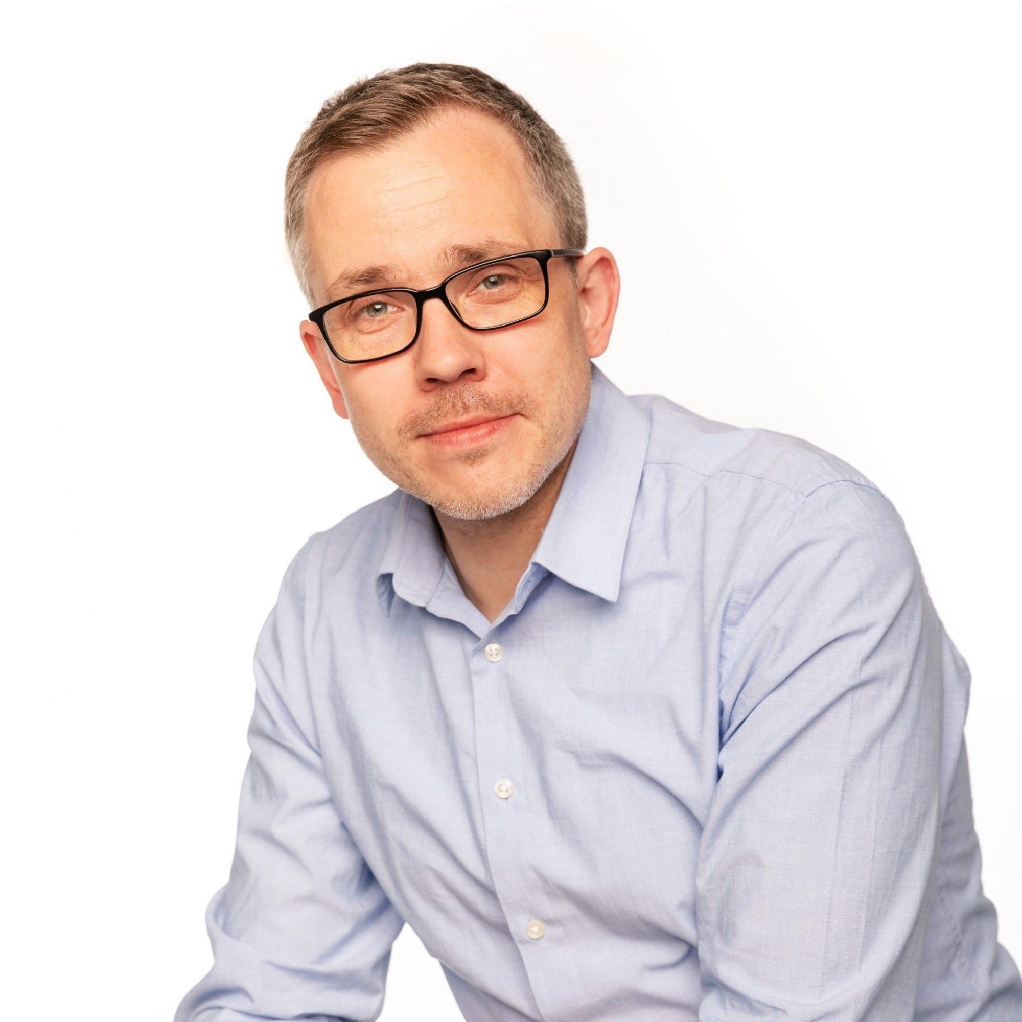 Jens Ernesti - parteilos